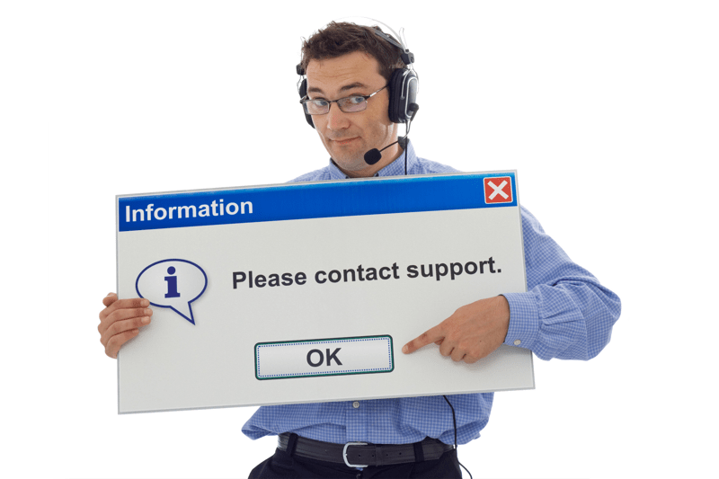 10 Things Rush Tech Support Can Help You With Besides IT Support